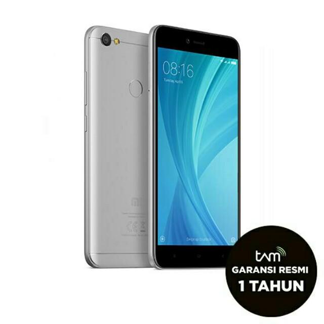Xiaomi Redmi Note 5a Prime TAM