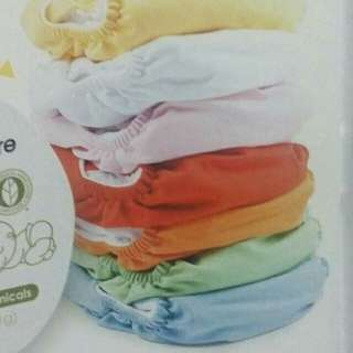 Next9 Washable Diapers