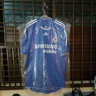 Chelsea FC 06-08 Home Jersey/Kit (Pre-Owned)
