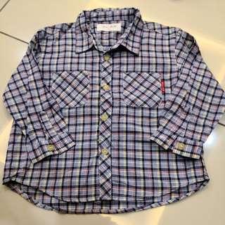 Boy Shirt (5-6y)