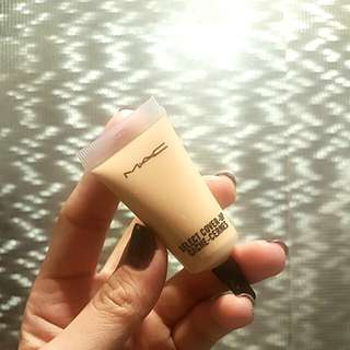 MAC Select Cover - Up Corrector
