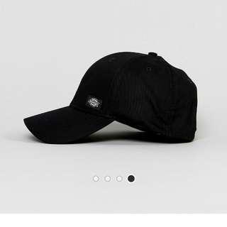 Dickies黑Cap
