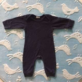 0-3 Month Jumpsuit