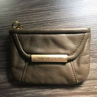 SEE BY CHLOÉ coins bag