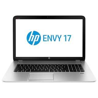 17.3吋高階i7遊戲機/i7-3520M/4G/500G/GT740M/Beats Audio音效/HP ENVY系列