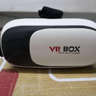 VR BOX sell