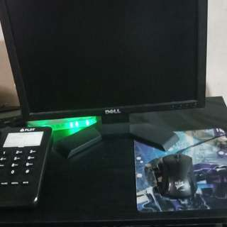 core 2 duo e8 3.0ghz ddr2 2gb ram 160gb hard disk sata...17`LCD monitor, keyboard, mouse, speaker with videocard