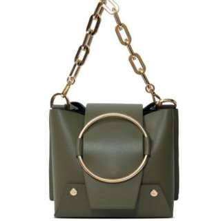 Yuzefi Delila Mini Bag