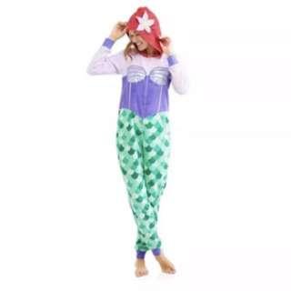 Little Mermaid Onesie (Authentic Disney!)