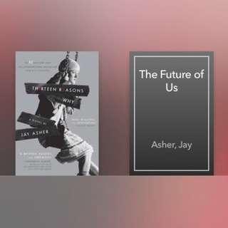 Jay Asher Ebooks 📚