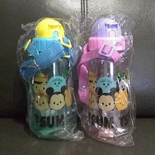 1for$12. 2for$20 Tsum tsum Water Bottle