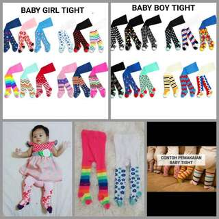 4 in 1 Baby Legging (0-6 Months)