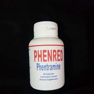 Phen Red fat burner. LOWEST PRICE!