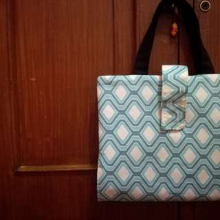 Book Bags (made to order)