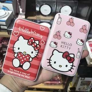 [情人節限定]Hello kitty充電器12000mAh