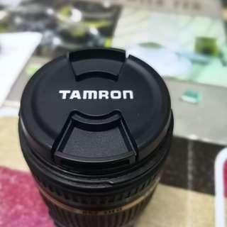 TAMRON lens, F/3.5- 6.3 , 18-270mm,,DI Ⅱ
