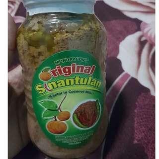 Mondragon's Original Sinantulan (Santol in Coconut Milk)