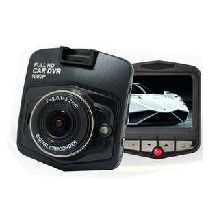 Car DVR Vehicle HD 1080P Camera Video Recorder Dash Cam G-sensor Car Recorder DVR