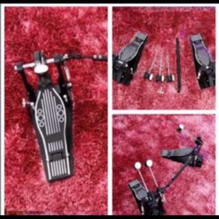 Cheapest dual chain double pedal in the market!