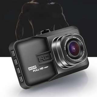 3.0 inch Dash Camera Car DVR HD Video Recorder G-sensor Registrator Parking Dash Cam Vehicle Camera Car Cam