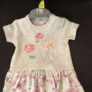 Mothercare romper 3-6 months