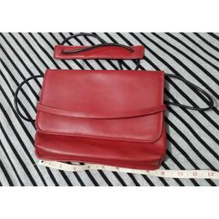 Parisian Crossbody bag /clutch