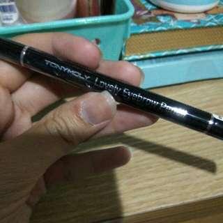 Tony moly lovely eyebrow pencil