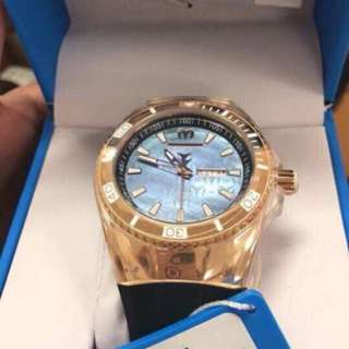 Techno marine Watch
