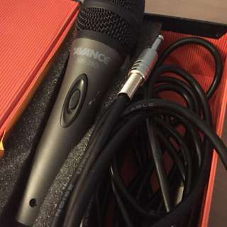 Microphone (set of 2)
