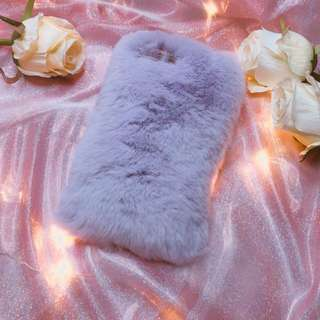 FUR CASE Iphone 5 to 8+ avail!!!