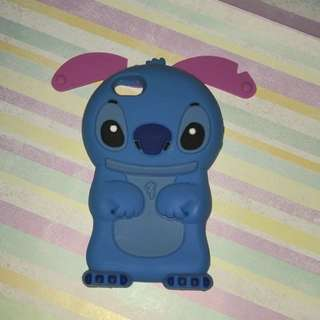 IPHONE 5/5S STICH SOFTCASE