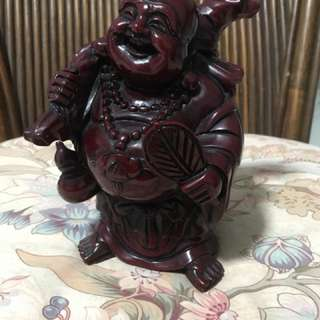 Laughing Buddha Figurines