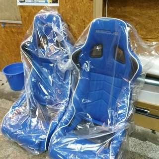 SSCUS RACING SEAT
