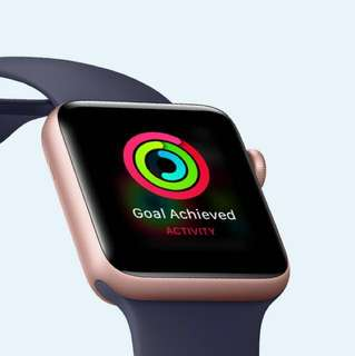 Apple watch series2 (42mm)