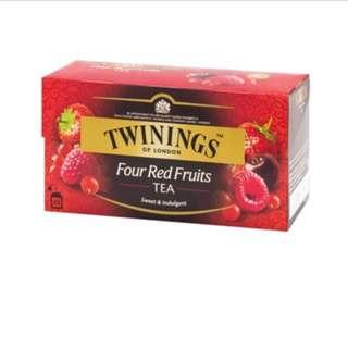🚚 TWININGS 英國唐寧茶 系列