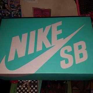 Nike SB wear