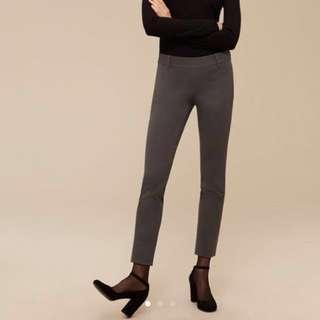 Aritzia Babton Dress Pants