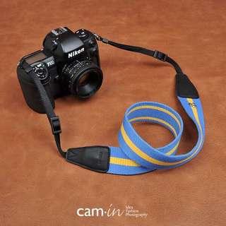 Tali Kamera/ Strap Kamera CAM-IN, Asli