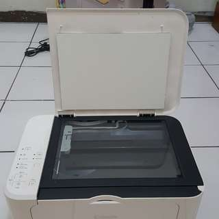 Printer Canon Pixma MG 3570 Print Scan Copy Wifi