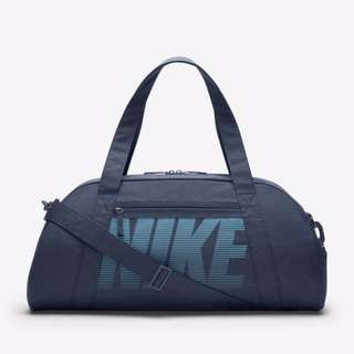 NIKE GYM CLUB TRAINING DUFFEL BAG WOMEN'S