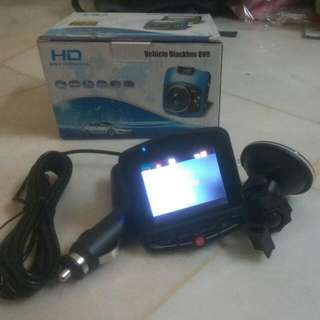 Car DashCam 1080HD