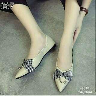 067 flatshoes pita