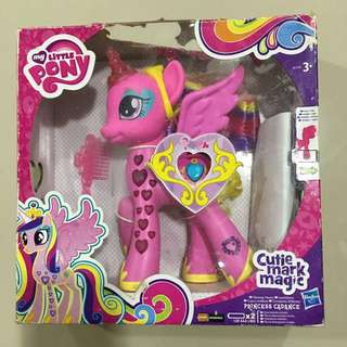 My little pony selling cheap