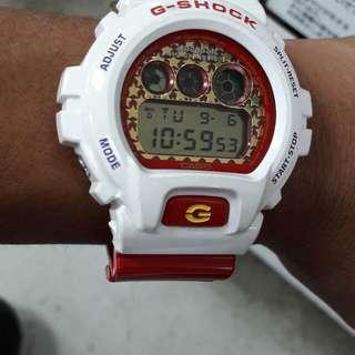 G Shock DW6900 (Singapore)