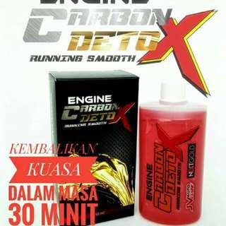 Engine Carbon Detox