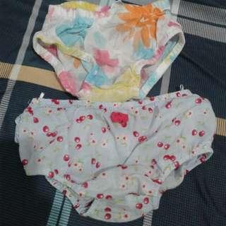 Panties bundle