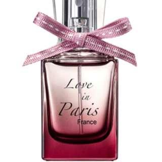 30ML City Ardor Love In Paris France Eau De Perfume