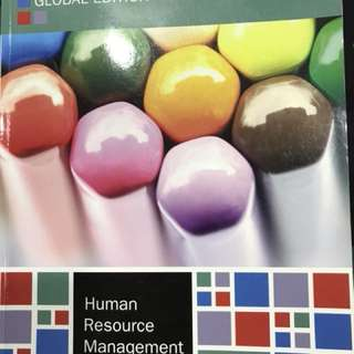 Human Resource Management 9th Edition (Noe, Hollenback, Gerhart, Wright)