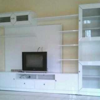 Rak tv atau meja tv