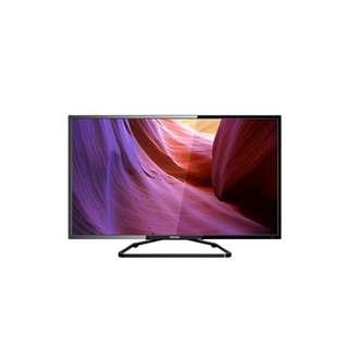 Philips 32 inch Slim LED TV 32PHT5200/98